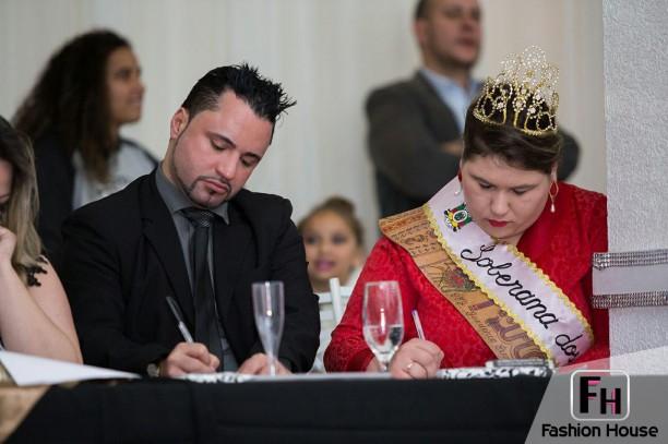 Miss e Mister Beleza Evidency Brasil e Miss Del Mundo 2018